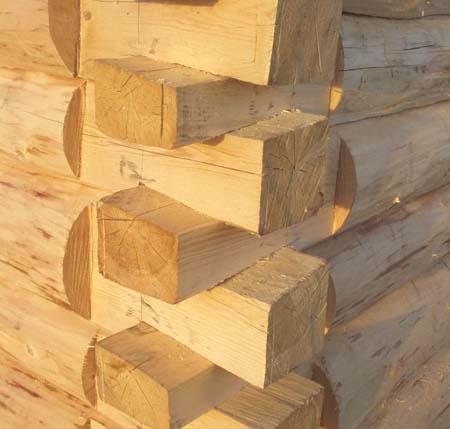 Строительство домов из сруба бани из
